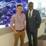 Darnell with Bloomberg