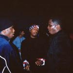 Darnell Sutton, Dddy and MC Hammer