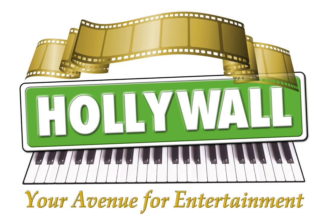 HOLLYWALL Your avenue for entertainment!