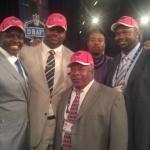 NFL Draft Day