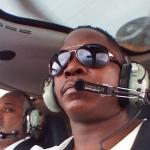 Darnell Sutton Pilot