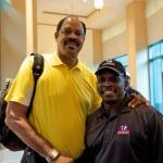NBA Legend Artis Gilmore