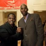 NBA Legends of Basketball