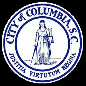 Columbia South Carolina Seal
